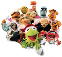 MerryChristmas From MuppetWiki by SNStudios