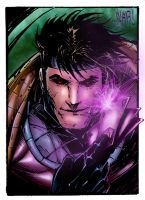 gambit by NAR by toddrayner