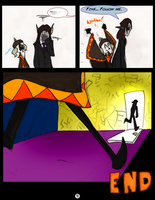 Roulette City Audition Page 10 by Edspear