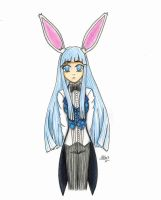 New OC~ by MadHatterGirlx3