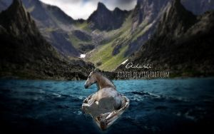 To Paradise by Adarhi