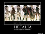Hetalia Demotivational poster by tssfan1234