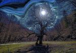 Mystic's Tree Of Life by montag451