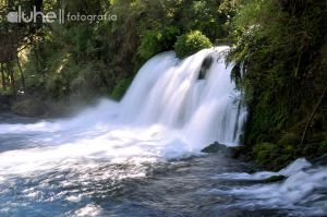 Cascada by warriorsoul79