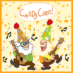 CANDYCORN! by Genolover