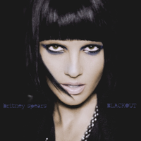 Britney Spears - Blackout by svenoween