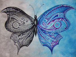 Butterfly 2 by dracula-contesa