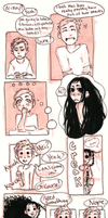 FMA Omake: Mei's Hair by roolph