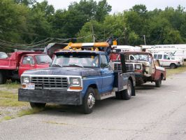 1979 Ford F350 by LDLAWRENCE