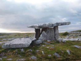 Dolmen Stock 1 by Ahyicodae-stock