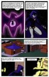 Raven Fat Expansion Comic page 1 by Be-lover228