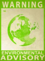 Environmental Advisory Part 2 by Deex2