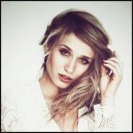 Rita Volk from Faking It! She's my new face claim! by LeavesFallingUp14