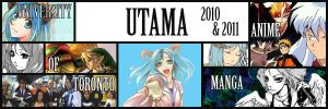 Utama banner entry by IvySun