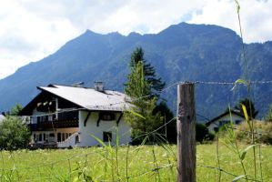 Garmisch-Partenkirchen by bartek-x