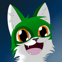 Just a Little Headshot by CoolCodeCat