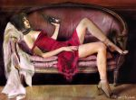 Ada Wong - Resident Evil by Petite-Madame