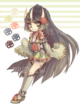 02: Adoptable Auction [ closed ] by akiicchi