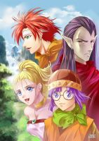 Chronotrigger by Nat-chan