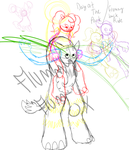{WIP} *Not sure what to name this* by FlummyFlumOx