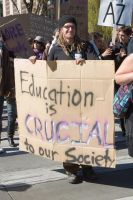 Education is Crucial by apetc