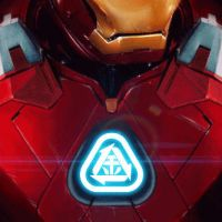 ajIRON MAN - Mark VIII by ajiraiya