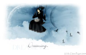 Dreaming by Eireen