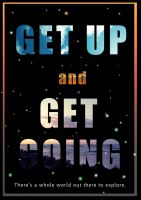 Get Up by sylor41