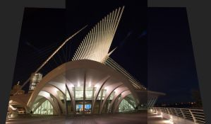 Calatrava composite by photozz