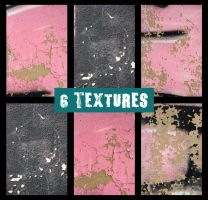 Textures Crack Pack by keillly