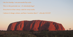 Uluru Rocks by Dynasty-Dawn
