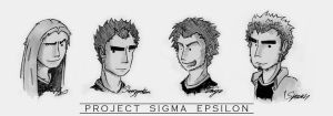 Project Sigma Epsilon by Rok3OVERLORD