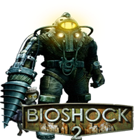 Bioshock 2 Dock Icon by Rich246