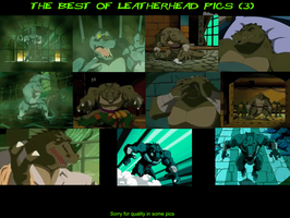 the best of leatherhead 3 by Dralam