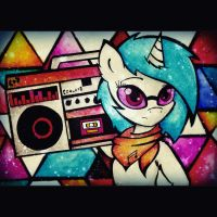 Boombox by Kaboderp-sketchy