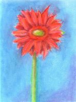.:: Oil Pastels 01 ::. by kaniame
