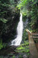 Water Fall Fundy Part pt 2 by asaph70
