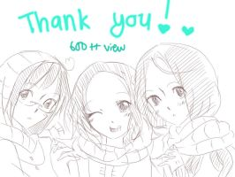 Thank You for Everything!! by UTANYOsama