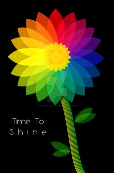 It's Your Time to Shine by ThePianoMansDaughter