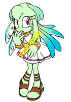 Adoptable: Squid -SOLD- by Togekisser