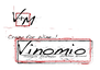 Vinomio logo sample 01