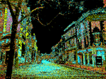 An Impressionists Nightmare by Nigel-Hirst