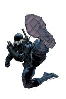 Snake Eyes colors 2 by TheBob74