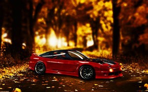 Autum S13 by sparco2
