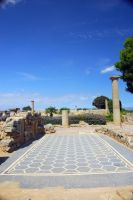 Roman Town by solnascens