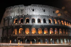 Coliseum by raulonet