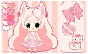 Adoptable- Little Kitten [Closed] $15! by PuffyPrincess