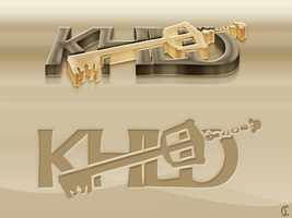 KHLD's logo by cioue
