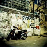 MotorHolga by Lomomaniac