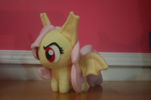 Little Flutterbat by happybunny86